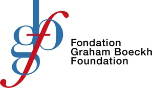Graham Boekh Foundation logo