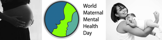 World Maternal Mental Health Day