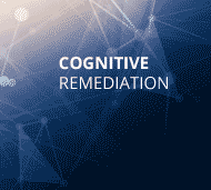 Cogitive remediation