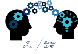 Knowledge transfer office