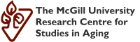 The McGill University Research Centre for Studies in Aging
